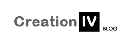 Creation IV Logo